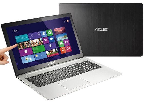 ASUS VivoBook S500, portátil táctil con Windows 8 37