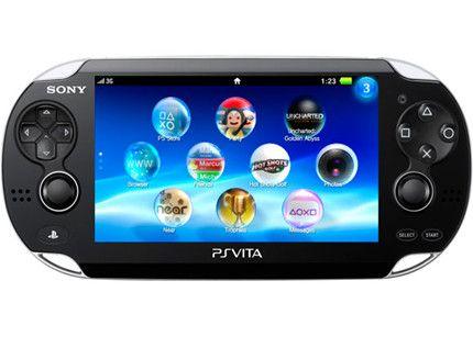 Rebaja sustancial de PS Vita en España, 50€ menos 30