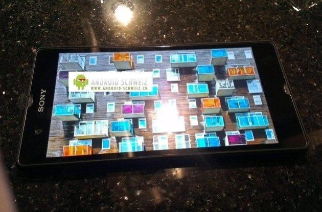 Sony Yuga: smartphone quad-core y 5 pulgadas Full HD 28
