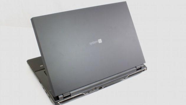 System76 presenta el portátil para juegos más potente del mercado... con Ubuntu 30