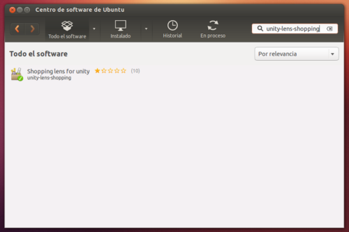 Ubuntu lens1 500x333 Elimina la publicidad de Amazon de Ubuntu 12.10