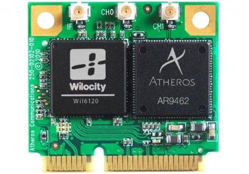 WiGig llega a ultrabooks de la mano de Qualcomm y Wilocity 30