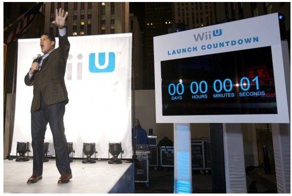 La Wii U ya está a la venta 29