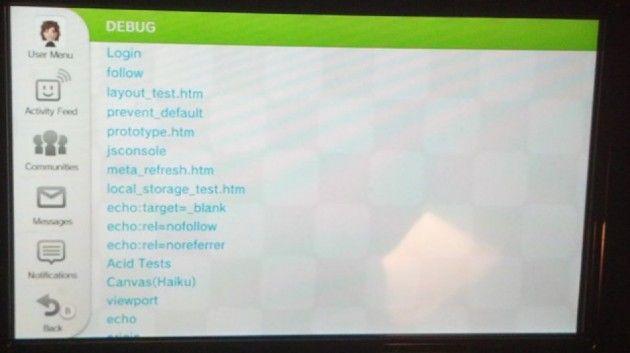 La Wii U se estrena con 'auto hackeo' y 'bricks' 30