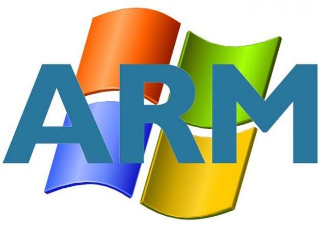 Windows RT tendrá versión de 64 bits 27