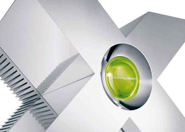 Bloomberg: nueva Xbox en navidades de 2013 28