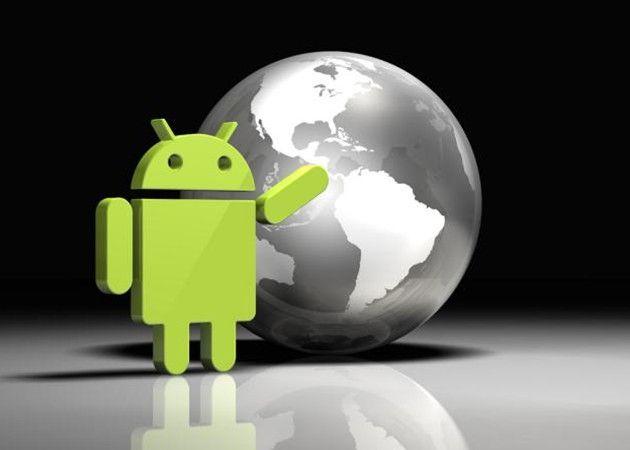 Android cumple cinco años de éxito total 35