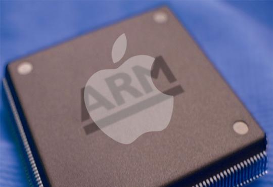 Apple dejaría de usar procesadores Intel y usará chips propietarios ARM 29