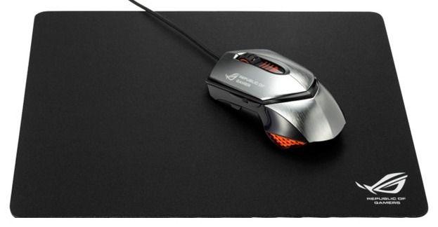 Ratón gaming ASUS ROG GX1000 32