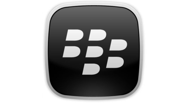 10 minutos con BlackBerry OS 10