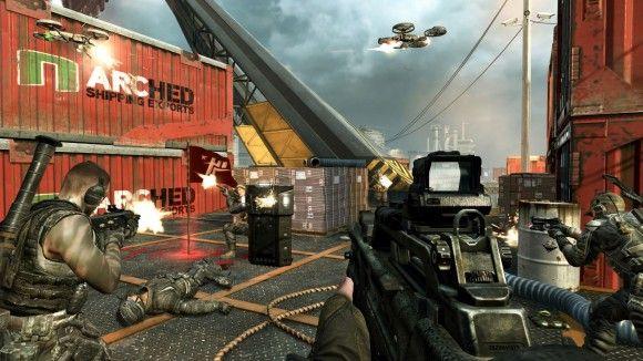 Call of Duty: Black Ops 2, filtrado antes del lanzamiento 30