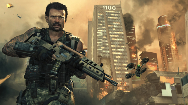 Podrás hacer streaming de Call of Duty: Black Ops II en YouTube 29