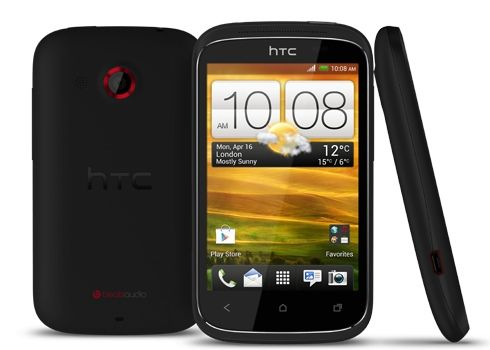HTC Desire C 29