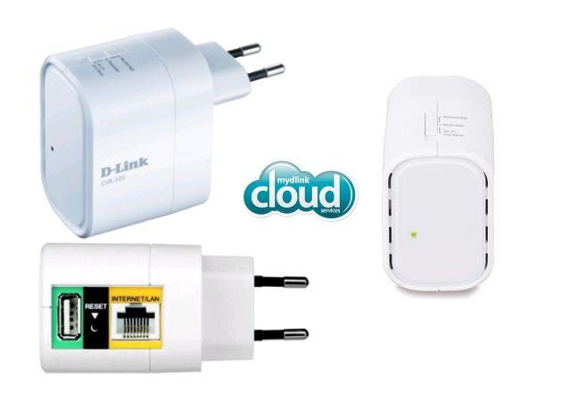 Consigue gratis un D-Link DIR-505 Mobile Companion WiFi Extender 29