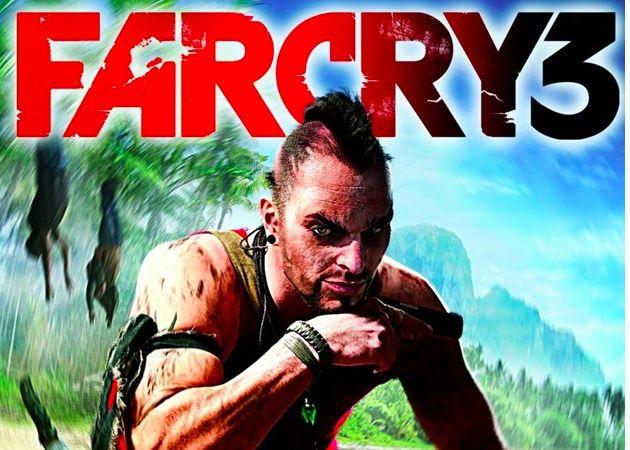 Far Cry 3 tráilers, multijugador y armas 30