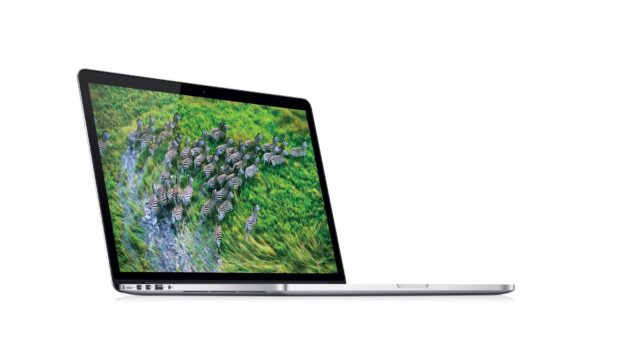MacBook Pro 13 Retina Display