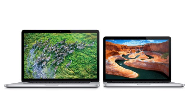 MacBook Pro 13 Retina Display 31