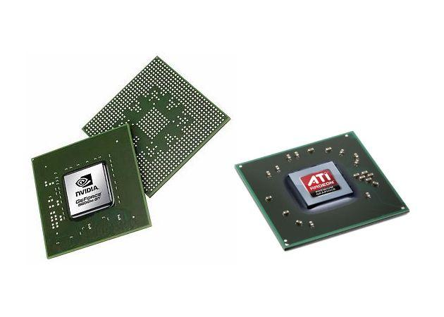 Nuevas GPUs GeForce GT 730M y Radeon HD 8550M, ¿realmente nuevas? 29