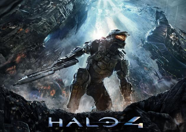 Récord de ingresos para Halo 4: 220 millones de dólares en 24 horas