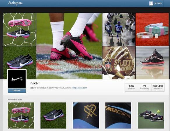 Instagram se adapta a la web (más o menos) 31