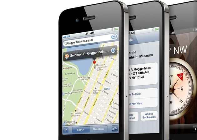 Google, poco optimista sobre Google Maps en iOS 6 28