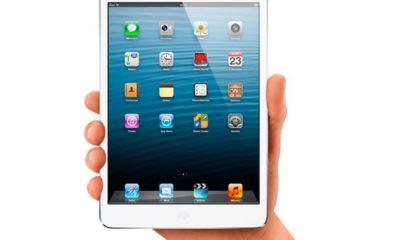 Test de caída de iPad Mini, iPad 4 y Nexus 7 ¡Qué dolor! 57