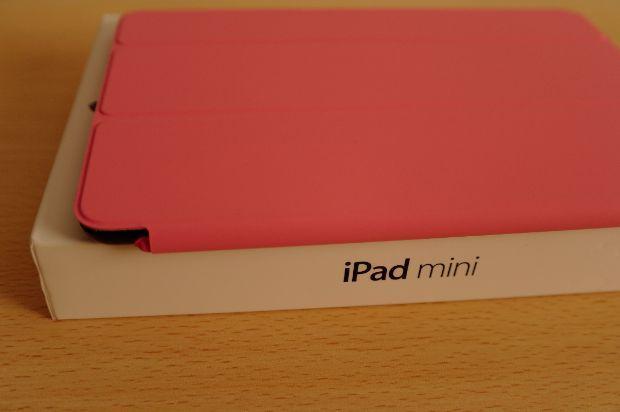 Primeros días con el iPad mini