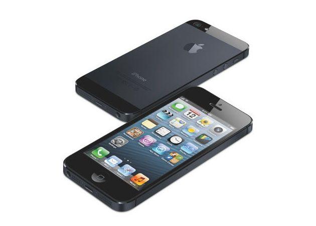 El viaje de iPhone 5 hasta el hogar del usuario final: 32.341 km 28