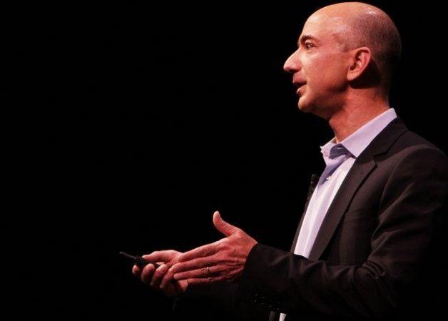 Jeff Bezos quiere abrir tiendas físicas de Amazon 29