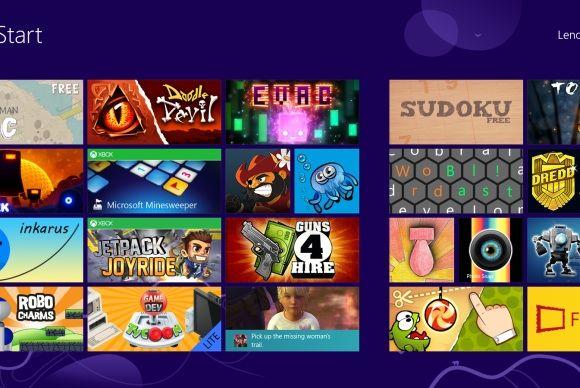 Los 15 mejores juegos casual para Windows 8 37