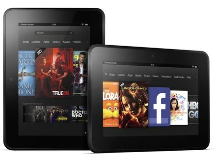 Kindle Fire HD 33