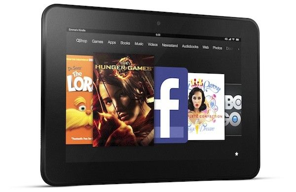 Kindle Fire HD 29