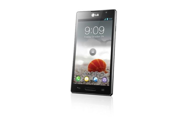 LG Optimus L9, Android gama media-alta 31