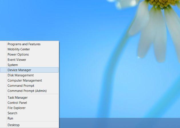 El menú Inicio oculto en Windows 8 35