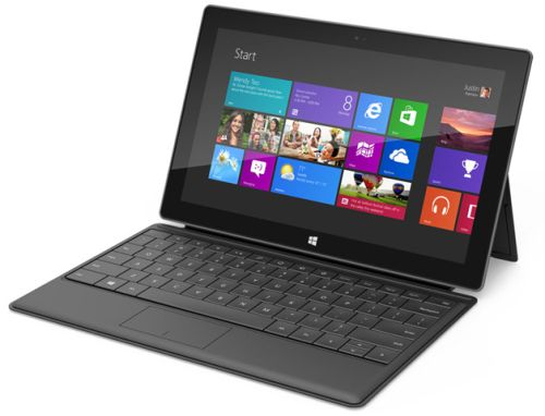 Se filtra el precio del Surface Pro y no es nada barato 29