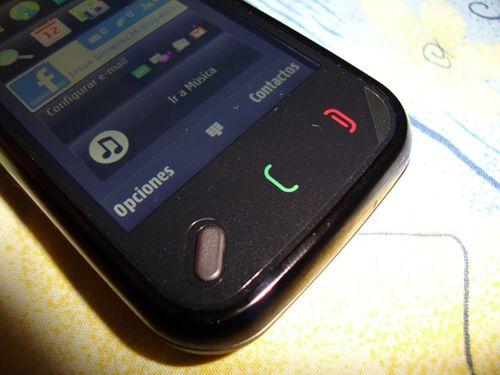 Ocio en el móvil