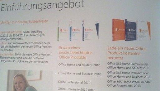 Así serán las cajas de Microsoft Office 2013 34