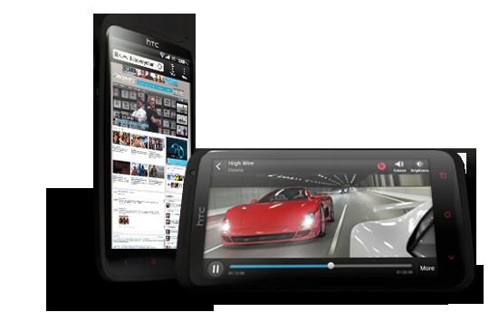 HTC One X+ 35