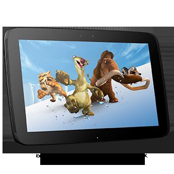 Nexus 10 de 32 Gbytes a la venta, Google planta cara al nuevo iPad 30