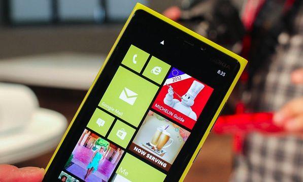 Microsoft resuelve el problema de los reinicios aleatorios de Windows Phone 8 29