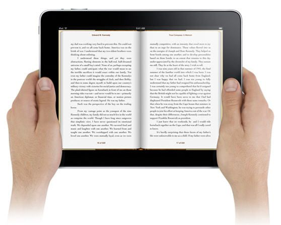 in which are kindle books saved on mac