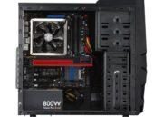 Cooler Master K380, caja gaming buena bonita y barata 32
