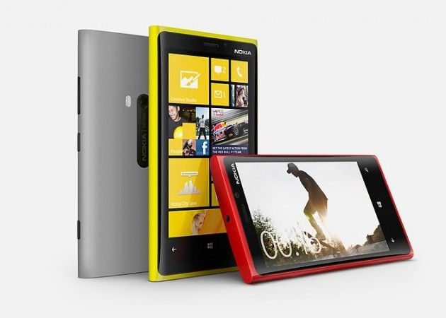 Nokia Lumia 920 30