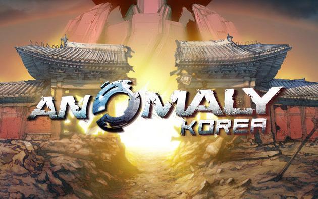 AnomalyKorea
