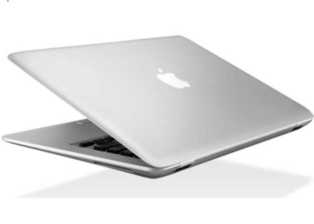 Nuevos MacBook Air en junio de 2013 con chips Intel Haswell 28