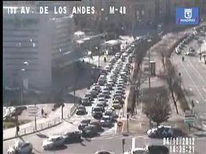 Hoy tu Samsung Galaxy te invita a 50€ de carburante en Madrid 29