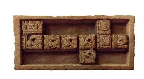 El fin del mundo maya llega al doodle de Google 27