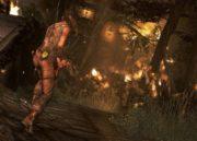 Tomb Raider en imágenes; te va a gustar el juego y la nueva Lara Croft 43