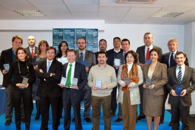 Premios MuyComputer 2012, los galardones del sector TI 46