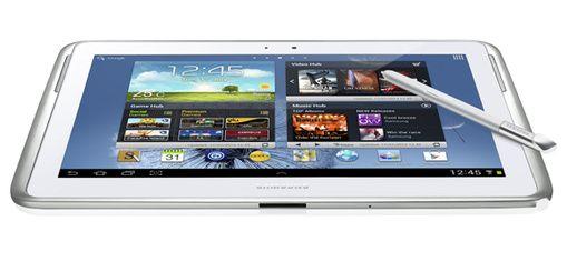 Samsung entrará en la guerra del tablet barato con el Galaxy Note 7.0 30